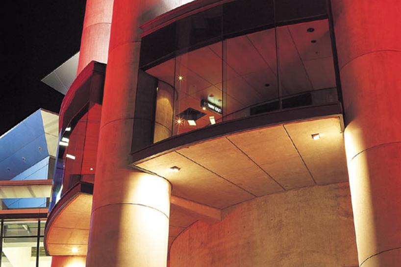 Sky City Casino And Tower Dominion Constructors Ltd