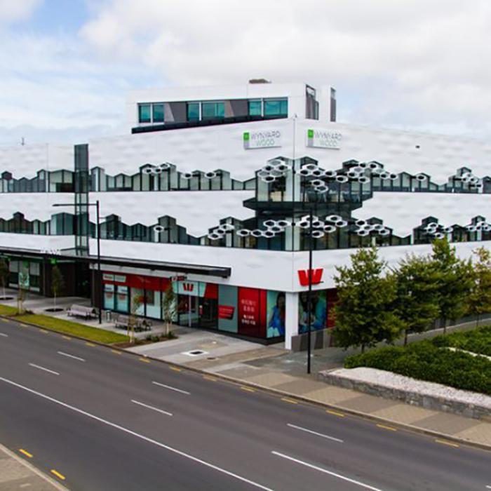 Retail Dominion Constructors Ltd