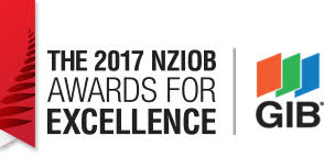 NZIOB Young Achievers Awards 2017