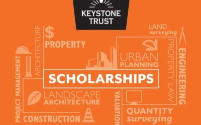 Keystone Trust Scholarships