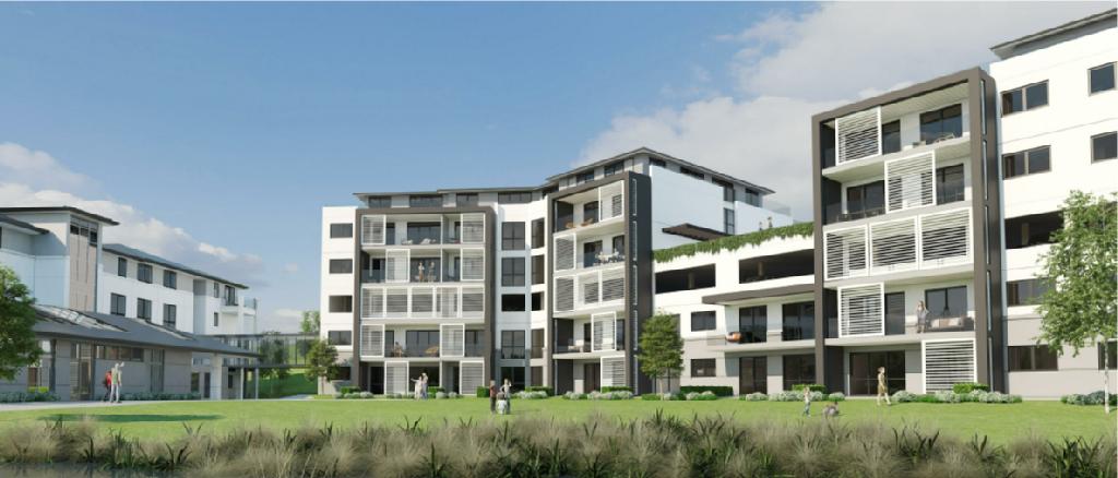 Apartment Building Png summerset retirement village - apartment building - dominion
